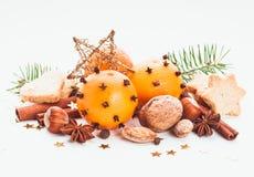 Aroma of Christmas Stock Photos
