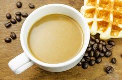 Aroma coffee Stock Photos