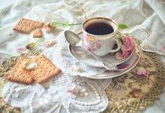 Aroma da manhã Imagem de Stock