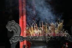 Aroma de relajación Fotos de archivo libres de regalías