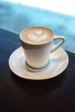 Aroma des Kaffees Stockfotografie