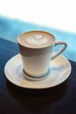 Aroma des Kaffees Lizenzfreie Stockbilder