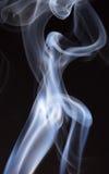 Aroma di distensione Fotografia Stock