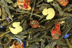 Aroma herb tea Royalty Free Stock Images