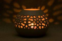 Aroma lamp Stock Photos
