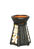 Aroma lamp Royalty Free Stock Images