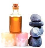 Aroma massage Royalty Free Stock Image
