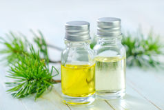 Aroma oil Royalty Free Stock Photography