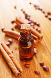 Aroma oil Royalty Free Stock Images