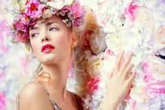 Aroma Perfume Royalty Free Stock Image