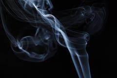 Aroma smoke Stock Photography