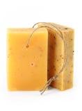 Aroma soap Stock Photo