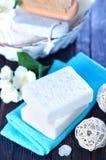 Aroma soap Royalty Free Stock Photography
