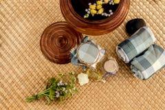 Aroma spa Royalty Free Stock Photography
