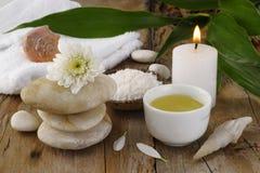 Aroma spa Royalty Free Stock Photo