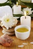 Aroma spa Stock Image