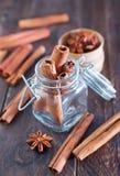 Aroma spice Stock Photography