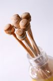Aroma-Steuerknüppel-Diffuser (Zerstäuber) Stockbild