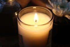 Aroma-Therapie lizenzfreies stockbild