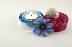 Aroma-Therapie Lizenzfreies Stockfoto