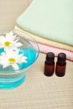 Aroma-Therapie lizenzfreie stockfotografie