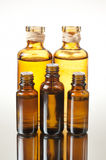 Aroma Therapy Oil Royalty Free Stock Images