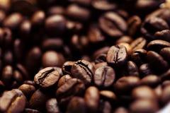 Aromakaffee Lizenzfreie Stockfotografie