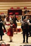 aromanian singers Στοκ φωτογραφία με δικαίωμα ελεύθερης χρήσης