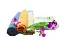 aromat terapia obrazy stock