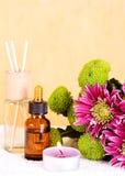 Aromaterapia imagem de stock royalty free