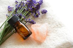 Aromaterapia Immagine Stock