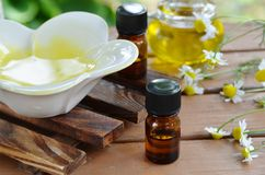 Aromaterapia Fotos de Stock Royalty Free