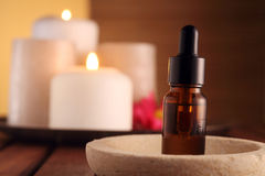 aromatheraphy Στοκ Φωτογραφίες