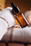 aromatheraphy Στοκ φωτογραφία με δικαίωμα ελεύθερης χρήσης