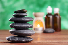 Aromatheraphy Στοκ Εικόνες