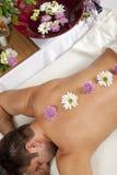 Aromatherapie lizenzfreies stockbild
