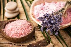 Aromatherapie. lizenzfreies stockbild