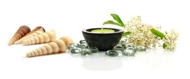 Aromatherapie Stockfotos