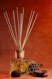 Aromatherapie lizenzfreie stockfotos