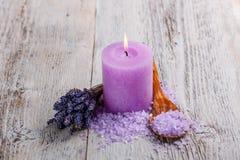 aromatherapy έννοια Στοκ φωτογραφία με δικαίωμα ελεύθερης χρήσης