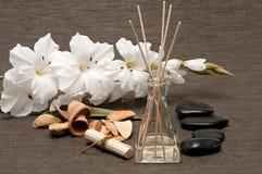 aromatherapy επεξεργασία SPA Στοκ εικόνες με δικαίωμα ελεύθερης χρήσης