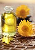 Aromatherapy και έννοια SPA Στοκ Εικόνα