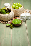 aromatherapy μεταλλεύματα Στοκ εικόνες με δικαίωμα ελεύθερης χρήσης