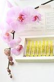 aromatherapy ορός Στοκ Εικόνες