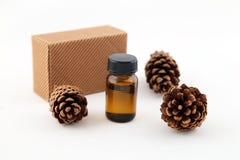 aromatherapy πετρέλαιο Στοκ εικόνες με δικαίωμα ελεύθερης χρήσης