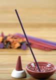 aromatherapy ραβδί Στοκ Φωτογραφίες