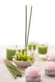 aromatherapy ραβδιά Στοκ Εικόνα