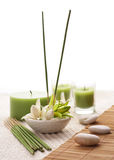 aromatherapy ραβδιά Στοκ φωτογραφίες με δικαίωμα ελεύθερης χρήσης