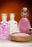 aromatherapy φυσική SPA Στοκ φωτογραφίες με δικαίωμα ελεύθερης χρήσης