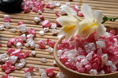 aromatherapy Дзэн Стоковые Фото